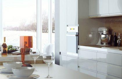 Современный кухонный гарнитур BREEZE