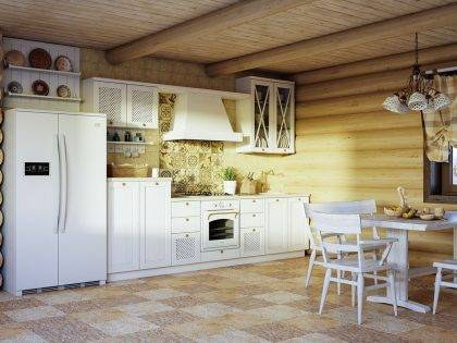 Кухня Эри стрэйт