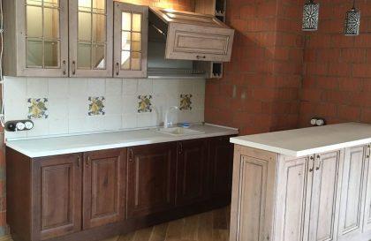 Кухня Buona Sera Levorno