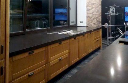 Кухня Buona Sera Bergamo